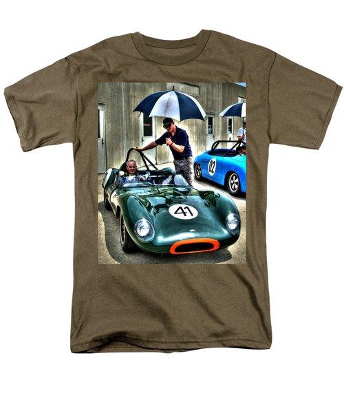 Ol' 41 Men's T-Shirt  (Regular Fit) by Josh Williams