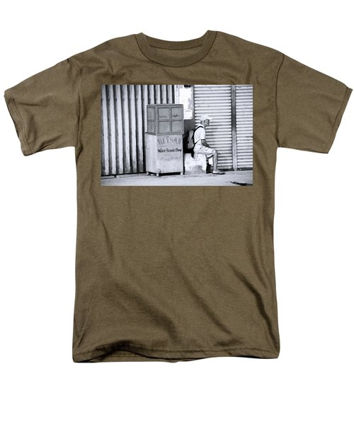 One Of 1000's Of Lonely Souls Men's T-Shirt  (Regular Fit) by Jez C Self