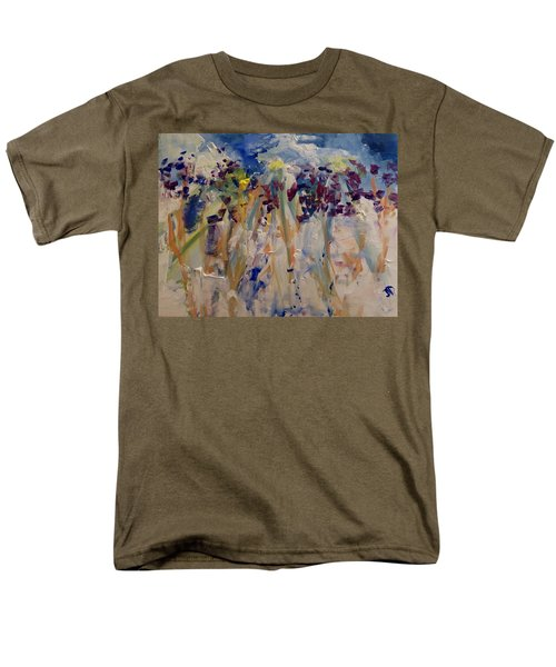 One Of A Kind Men's T-Shirt  (Regular Fit) by Judith Desrosiers