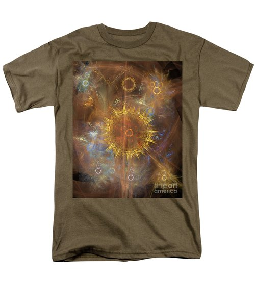 One Ring To Rule Them All Men's T-Shirt  (Regular Fit)