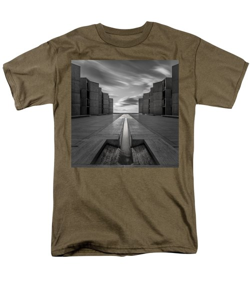 One Way Men's T-Shirt  (Regular Fit) by Ryan Weddle