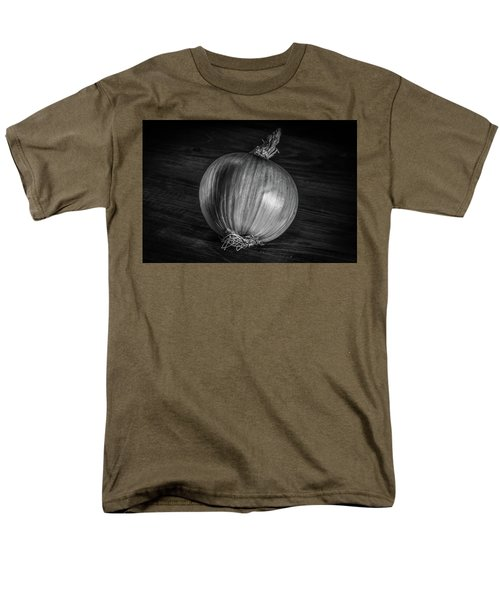 Onion Men's T-Shirt  (Regular Fit)