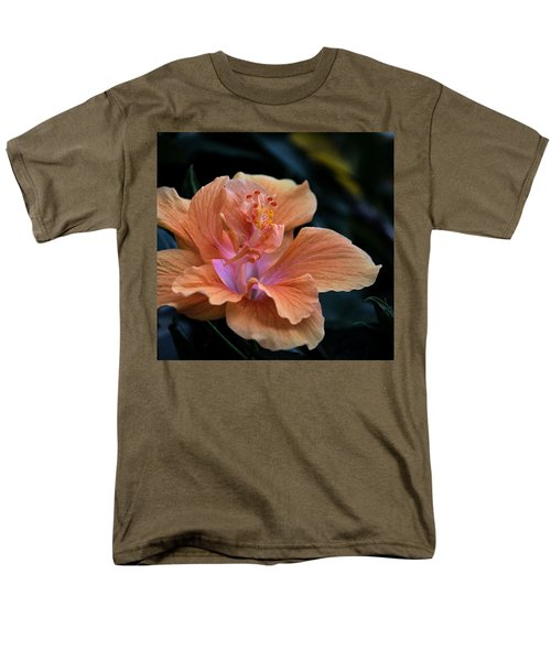 Orangecicle Men's T-Shirt  (Regular Fit) by Robert McCubbin