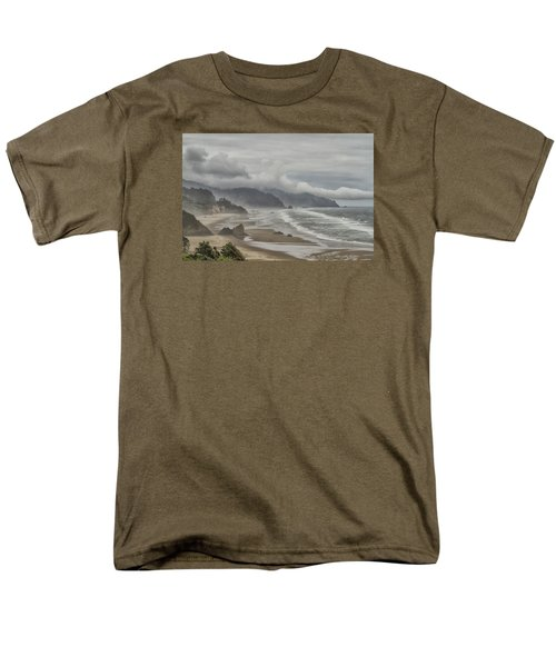Oregon Dream Men's T-Shirt  (Regular Fit) by Tom Kelly