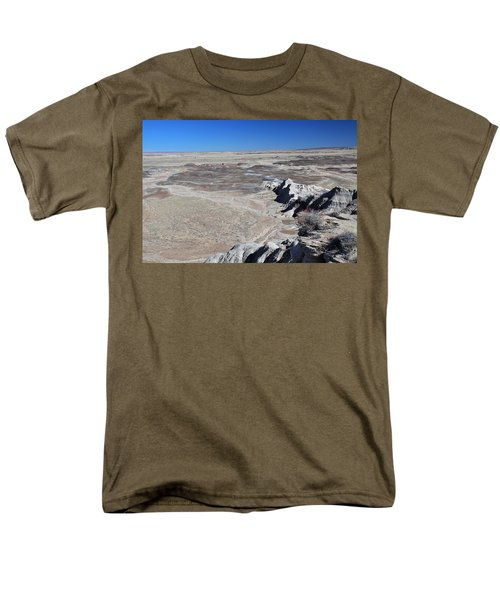 Otherworldly Men's T-Shirt  (Regular Fit) by Gary Kaylor