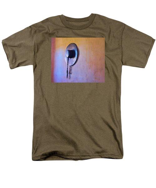 Padre's Hat Men's T-Shirt  (Regular Fit) by Josephine Buschman