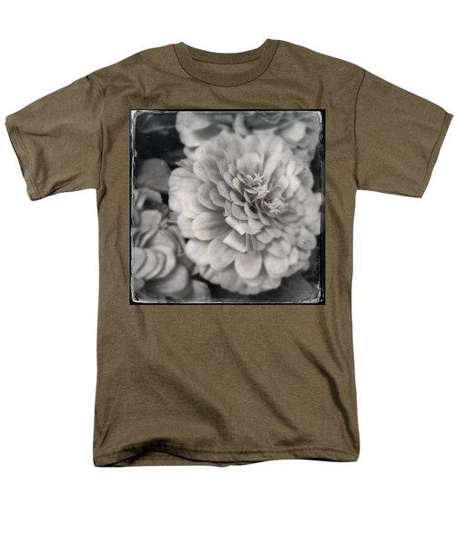 Paper Mache Men's T-Shirt  (Regular Fit)