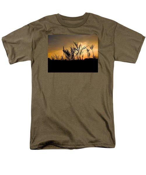 Peeking Out Men's T-Shirt  (Regular Fit) by Tim Good