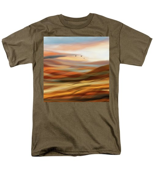 Penman Original-730 Men's T-Shirt  (Regular Fit) by Andrew Penman