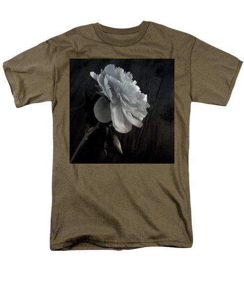Peonie Men's T-Shirt  (Regular Fit) by Sharon Jones
