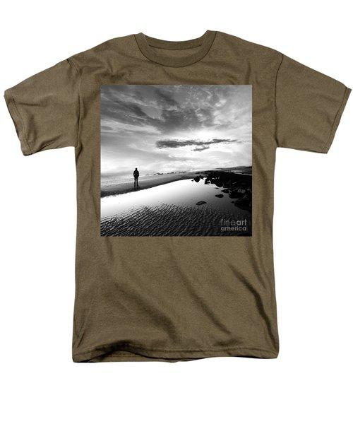 Per Sempre Men's T-Shirt  (Regular Fit) by Jacky Gerritsen