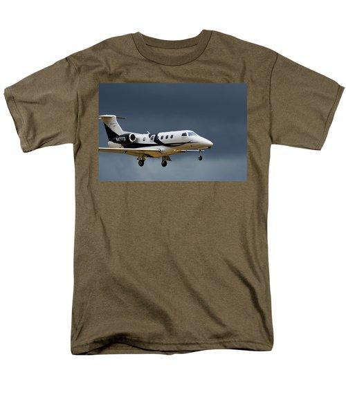 Phenom 300 Men's T-Shirt  (Regular Fit) by James David Phenicie