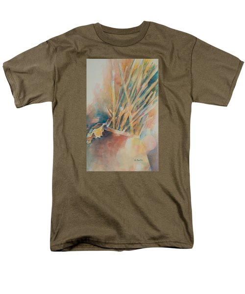 Pickup Sticks Men's T-Shirt  (Regular Fit) by Lee Beuther