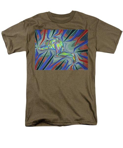Piegee Men's T-Shirt  (Regular Fit) by Robert SORENSEN