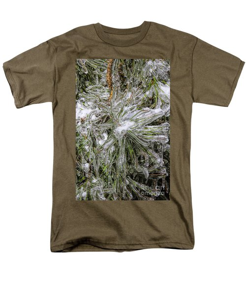 Pinecicles Men's T-Shirt  (Regular Fit) by Barbara Bowen
