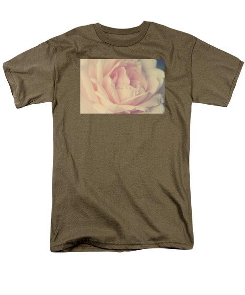 Poesie D' Amour Men's T-Shirt  (Regular Fit) by The Art Of Marilyn Ridoutt-Greene