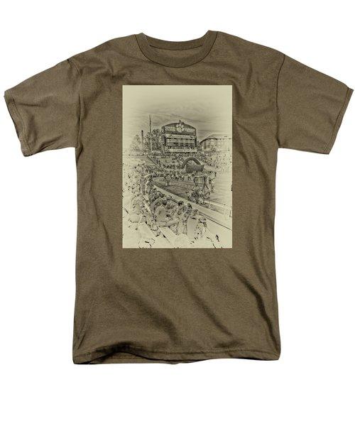Clemson Tigers Pre Game Men's T-Shirt  (Regular Fit)