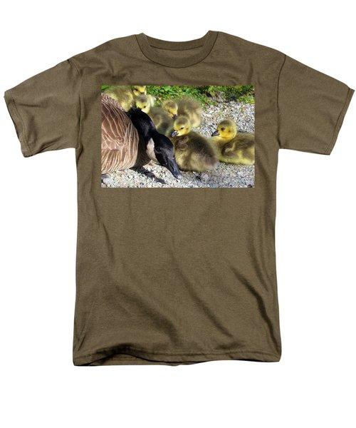 Protective Stance Men's T-Shirt  (Regular Fit)