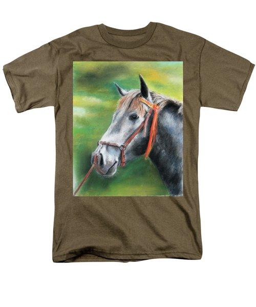Pure Spanish  Men's T-Shirt  (Regular Fit) by Ceci Watson
