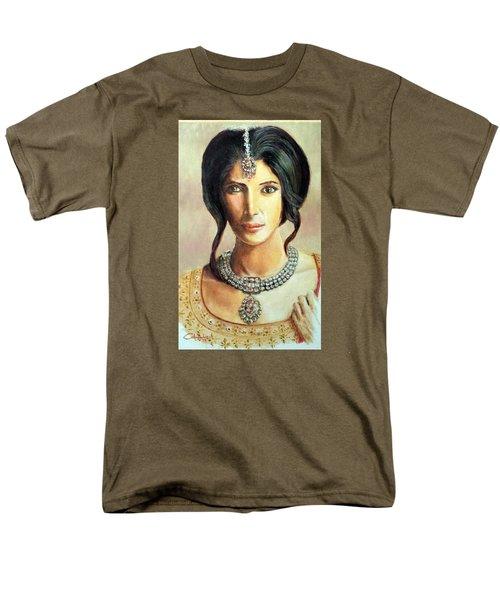 Queen Vashti Men's T-Shirt  (Regular Fit) by G Cuffia