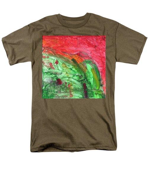 Rapscallion Men's T-Shirt  (Regular Fit)