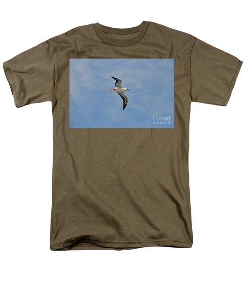 Red Footed Booby Bird 4 Men's T-Shirt  (Regular Fit)