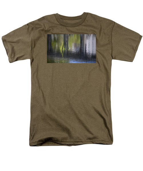Reflections Accents Men's T-Shirt  (Regular Fit) by Morris  McClung