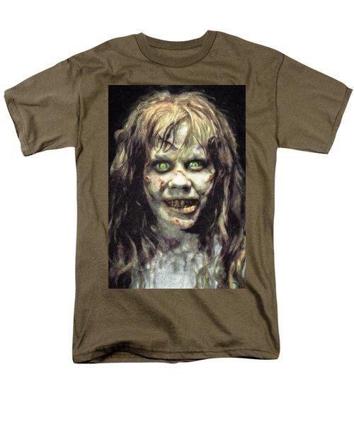 Regan Macneil Men's T-Shirt  (Regular Fit) by Taylan Apukovska