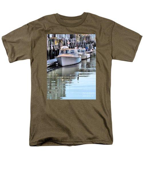 Rest Time Men's T-Shirt  (Regular Fit) by Elizabeth Dow