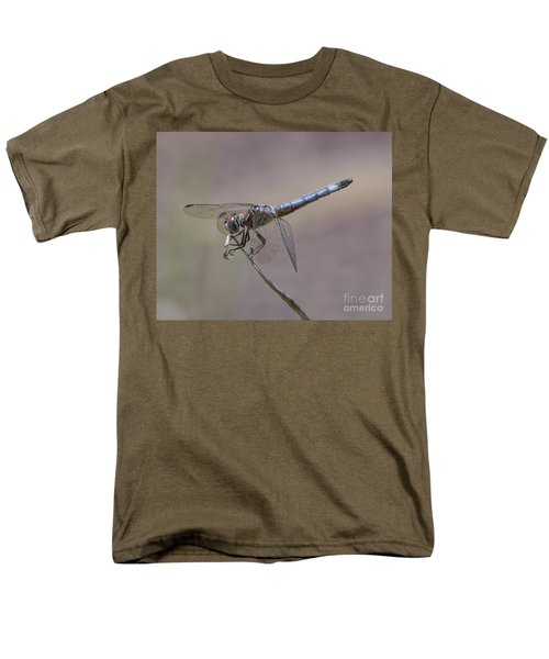 Resting My Wings Men's T-Shirt  (Regular Fit)