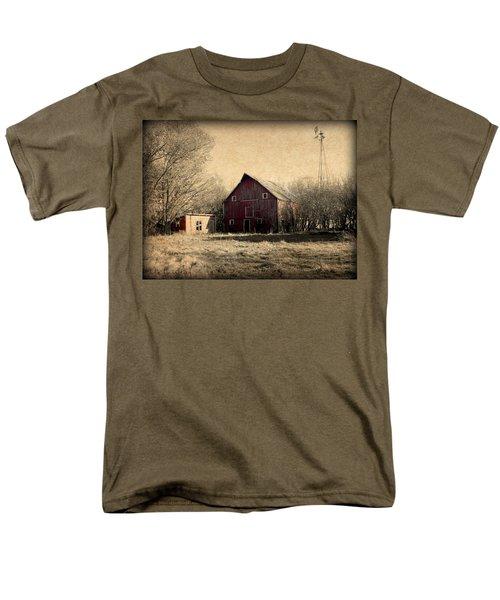 Retired 2 Men's T-Shirt  (Regular Fit)