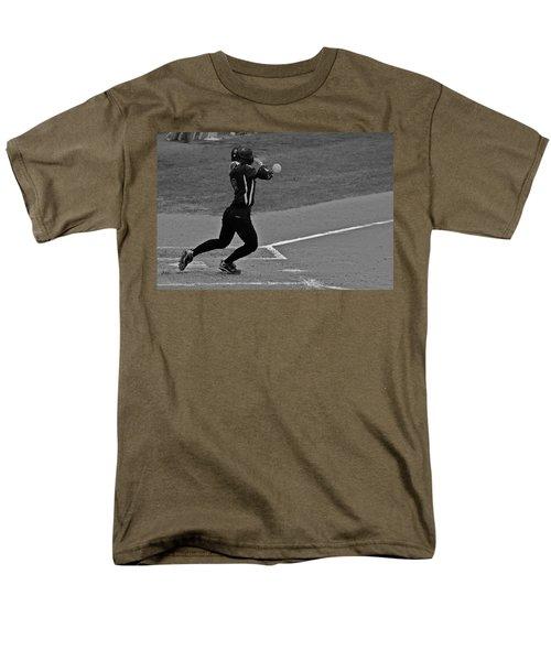 Returning To The Sender Men's T-Shirt  (Regular Fit) by Laddie Halupa