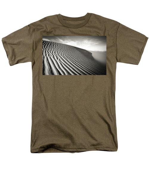 Sand Dune Men's T-Shirt  (Regular Fit) by Marius Sipa