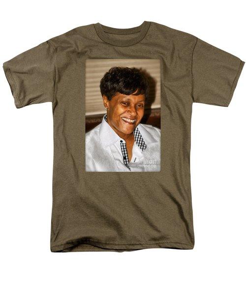 Sanderson - 4533.2 Men's T-Shirt  (Regular Fit) by Joe Finney