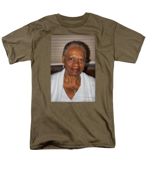 Sanderson - 4534.2 Men's T-Shirt  (Regular Fit) by Joe Finney