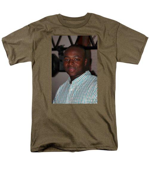 Sanderson - 4541 Men's T-Shirt  (Regular Fit) by Joe Finney