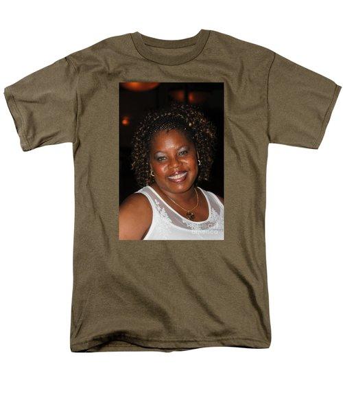 Sanderson - 4552 Men's T-Shirt  (Regular Fit) by Joe Finney