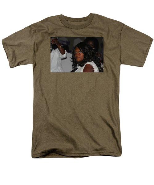 Sanderson - 4678 Men's T-Shirt  (Regular Fit) by Joe Finney