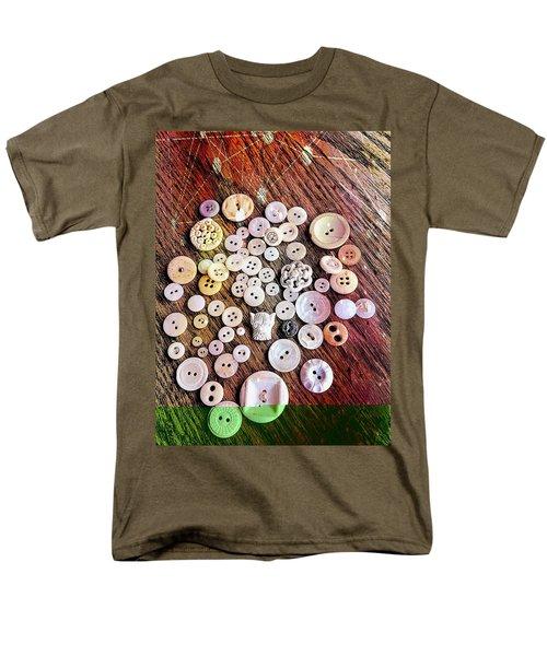 Scotty Men's T-Shirt  (Regular Fit) by Karl Reid