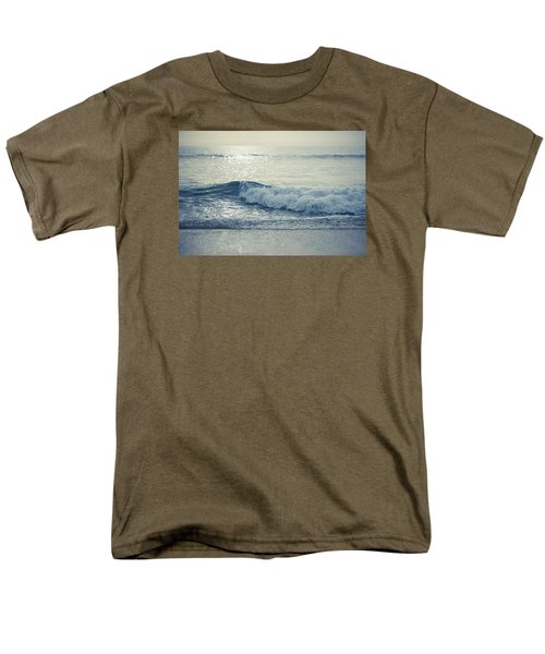 Sea Of Possibilities Men's T-Shirt  (Regular Fit) by Laura Fasulo