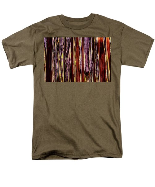 Men's T-Shirt  (Regular Fit) featuring the photograph Seasons by Tony Beck
