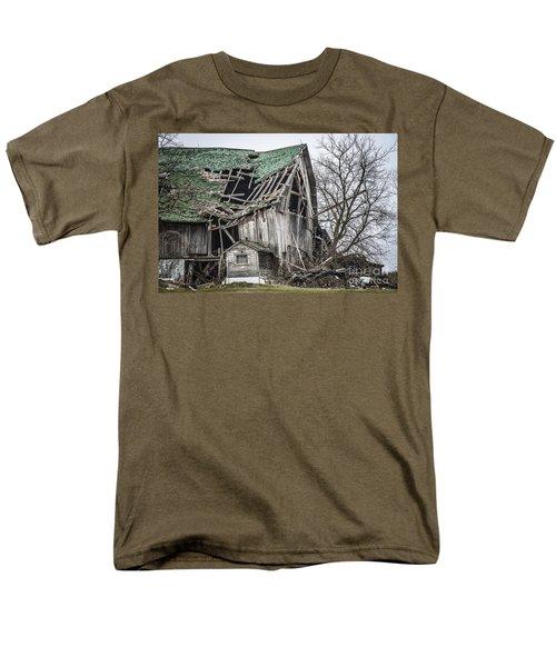 Seen Better Days Men's T-Shirt  (Regular Fit)