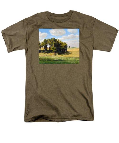 September Summer Men's T-Shirt  (Regular Fit) by Bruce Morrison