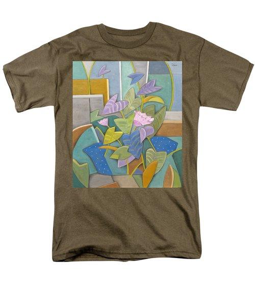 Serendipity Men's T-Shirt  (Regular Fit) by Trish Toro