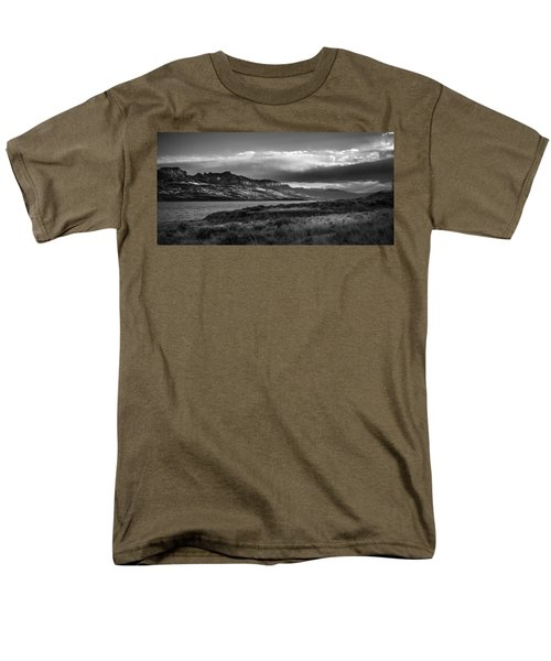 Serenity Men's T-Shirt  (Regular Fit) by Jason Moynihan