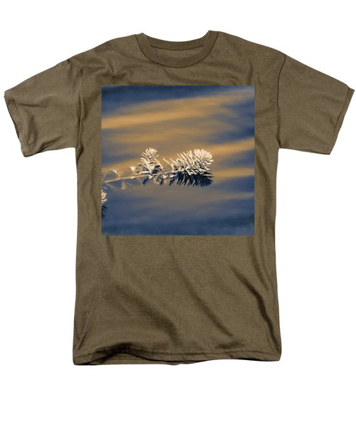 Men's T-Shirt  (Regular Fit) featuring the photograph Set Apart by Carolyn Marshall