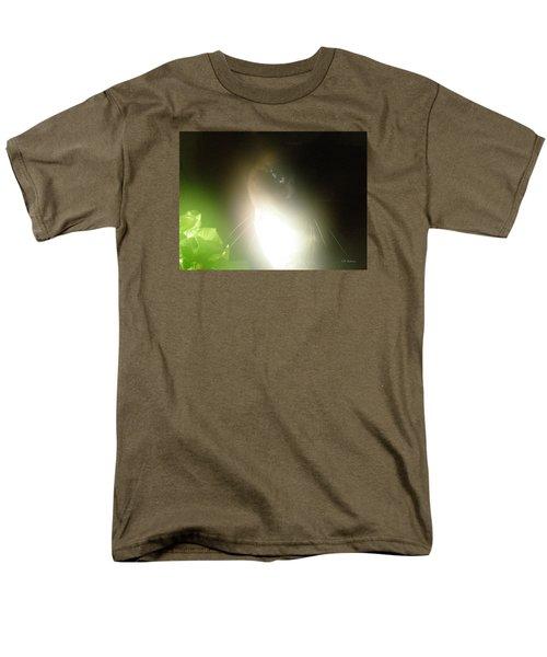 Shimmering Belle Men's T-Shirt  (Regular Fit)