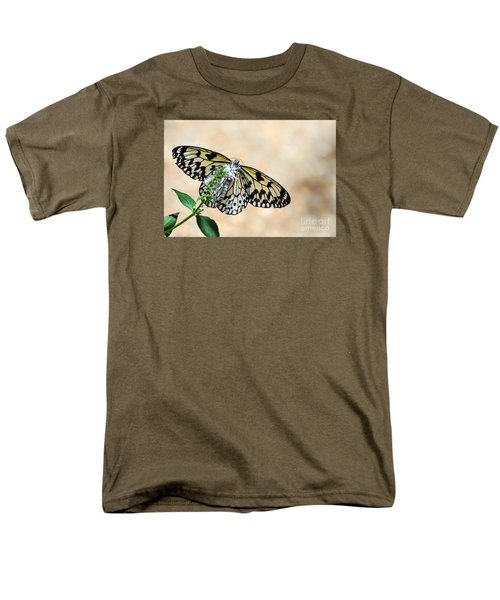 Showy Nymph Men's T-Shirt  (Regular Fit) by Debbie Green