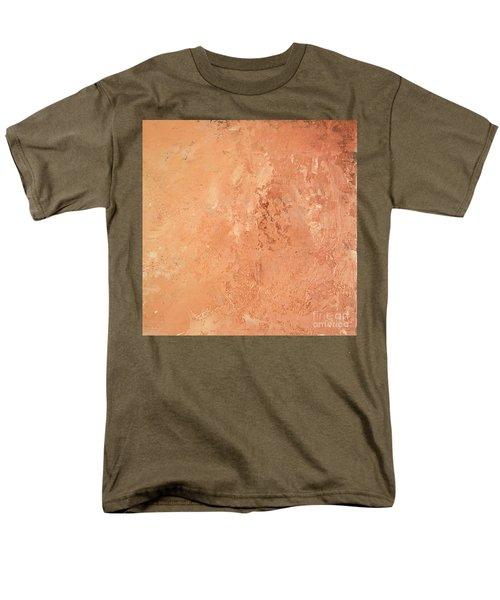 Sienna Rose Men's T-Shirt  (Regular Fit) by Michael Rock