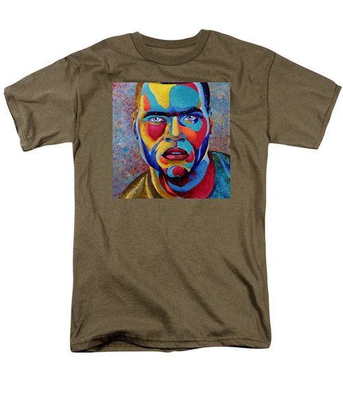 Simply Complex Men's T-Shirt  (Regular Fit) by William Roby